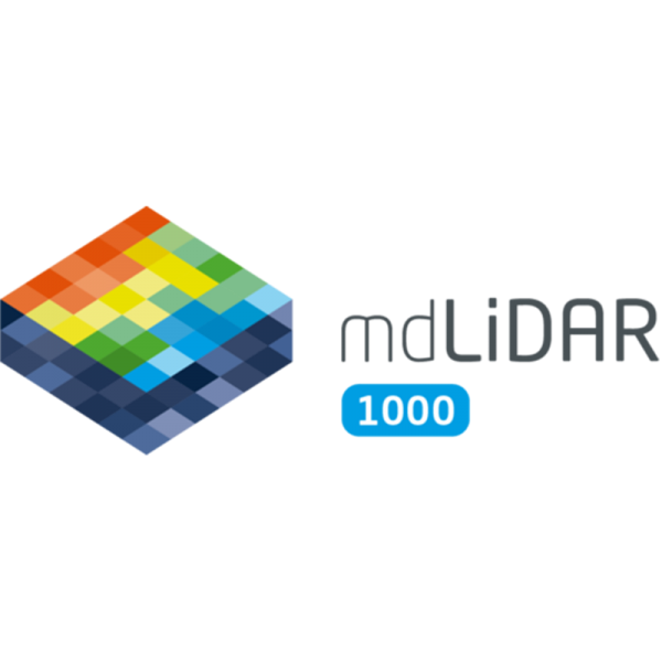 MD41000LIDAR