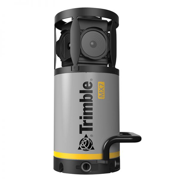 Trimble MX7 2